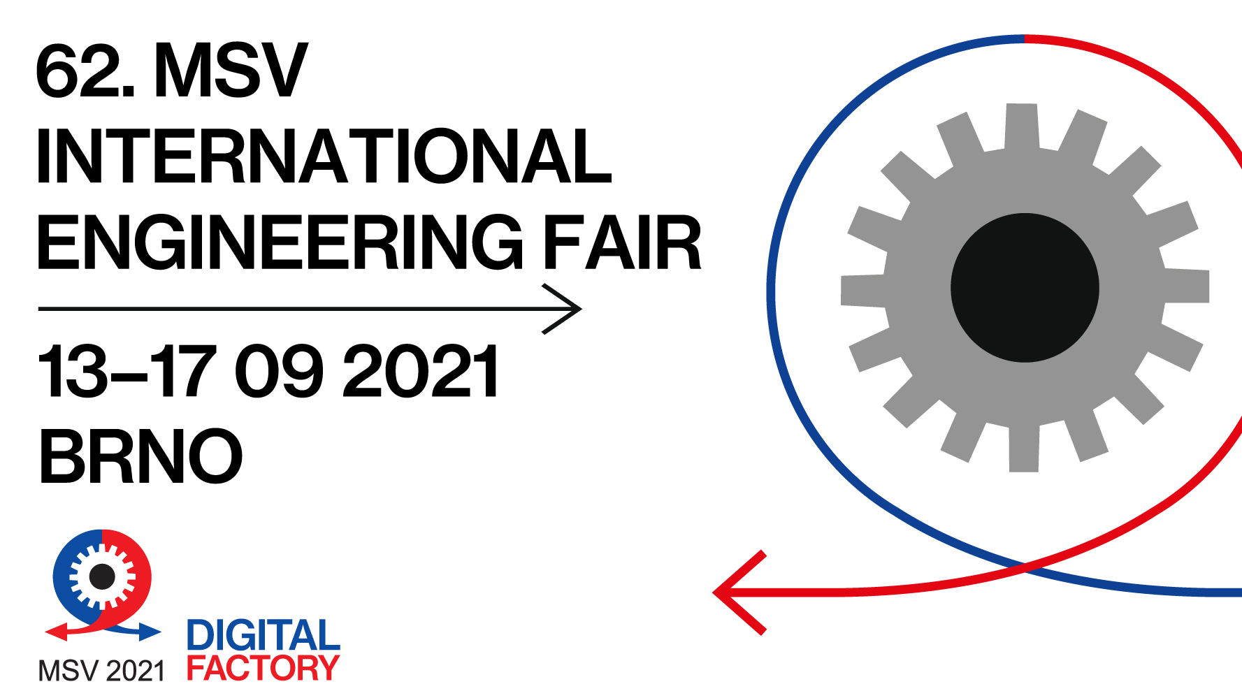 MSV International Engineering Fair logo