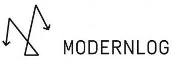 ITM Modernlog. Trade fair of logistics, transport and storage fair logo