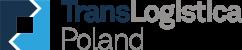 TransLogistica. International transport and logistics exhibition logo