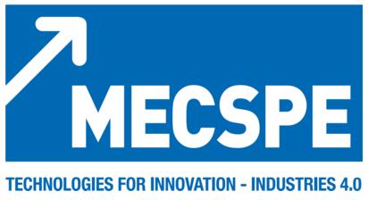 MECSPE fair logo