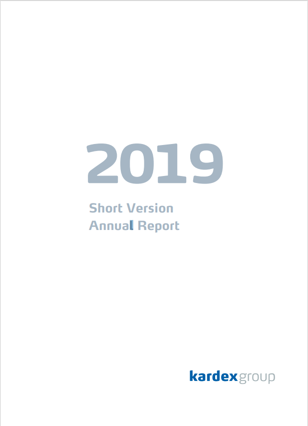 Short Version Annual Report