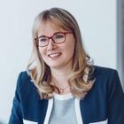 Eva Kunczicky, LCS Director Central Europe, Kardex