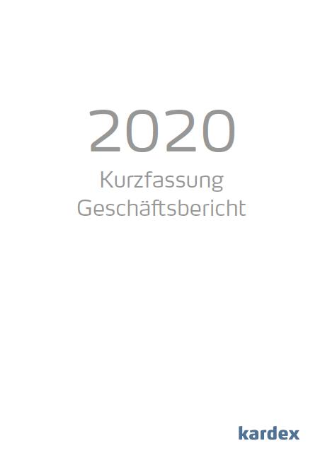 Kurzbericht 2020