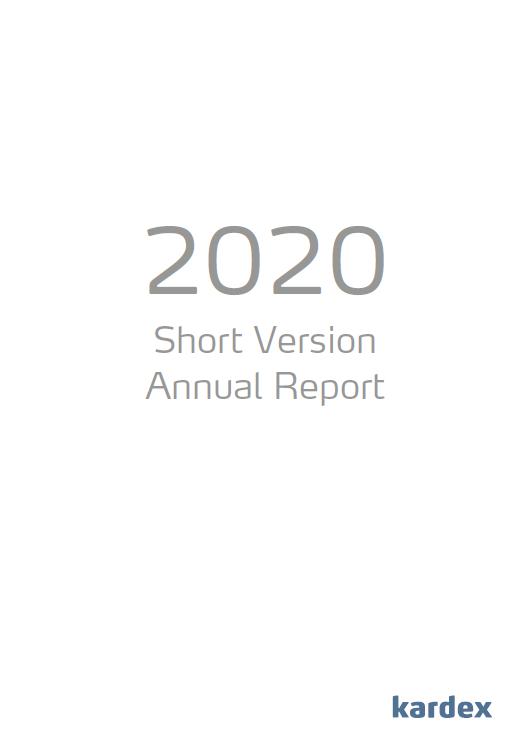 Short Version Annual Report